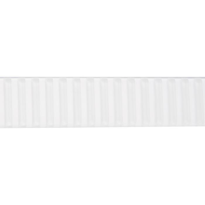 Kit Snorkel Subea FRD100 Aletas Máscara Tubo Adultos Azul Negro