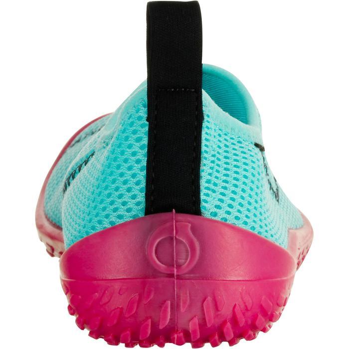 Chaussures aquatiques Aquashoes 100 enfant - 1060933