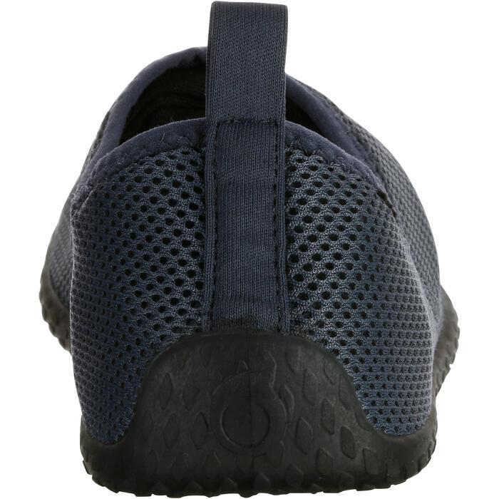 Chaussures aquatiques Aquashoes 50 grises foncées - 1060940