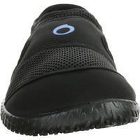 100 Aquashoes - Black Blue
