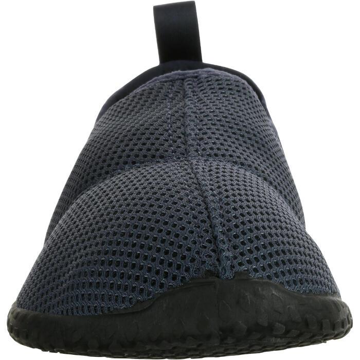 水陸兩用鞋100-深灰色