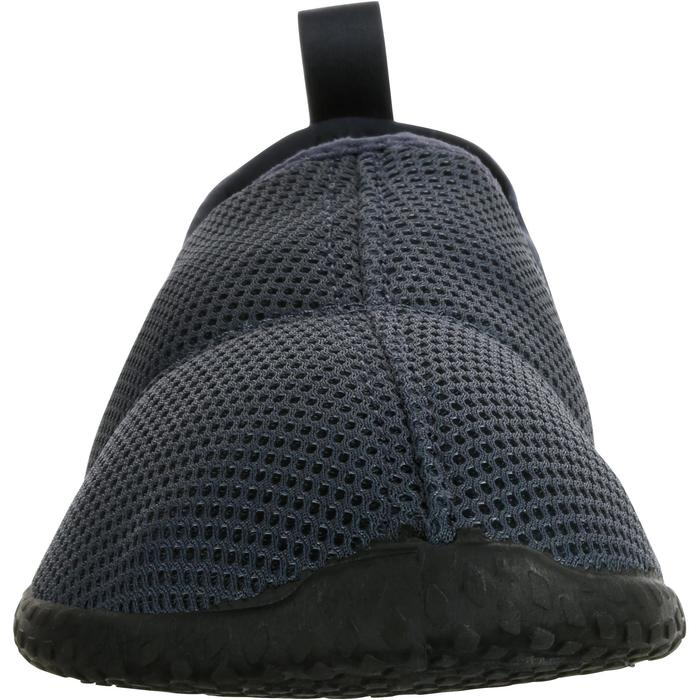Chaussures aquatiques Aquashoes 50 grises foncées - 1060946