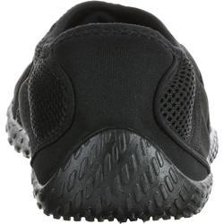 Sepatu Aquashoes 100 - Hitam Biru