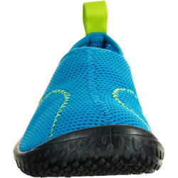 Waterschoenen Aquashoes 100 voor kinderen - 1060962