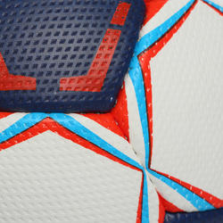 Handbal replica Ultimate Champions League maat 3 blauw wit rood - 1060967