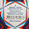 Handbal replica Ultimate Champions League maat 3 blauw wit rood - 1060969