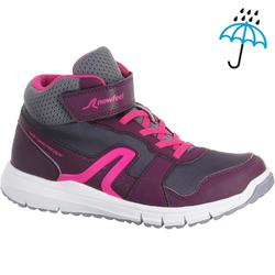 Protect 580 Children's Fitness Walking Shoes - Purple