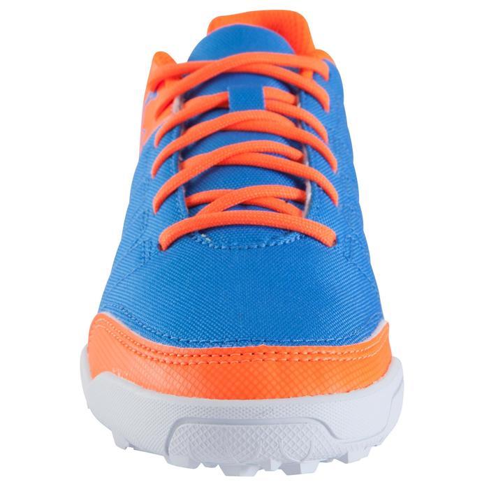 Chaussure de football enfant terrains durs Agility 300 HG noire - 1060983