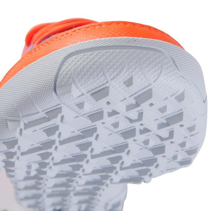 Chaussure de football enfant terrains durs Agility 300 HG noire - 1060984