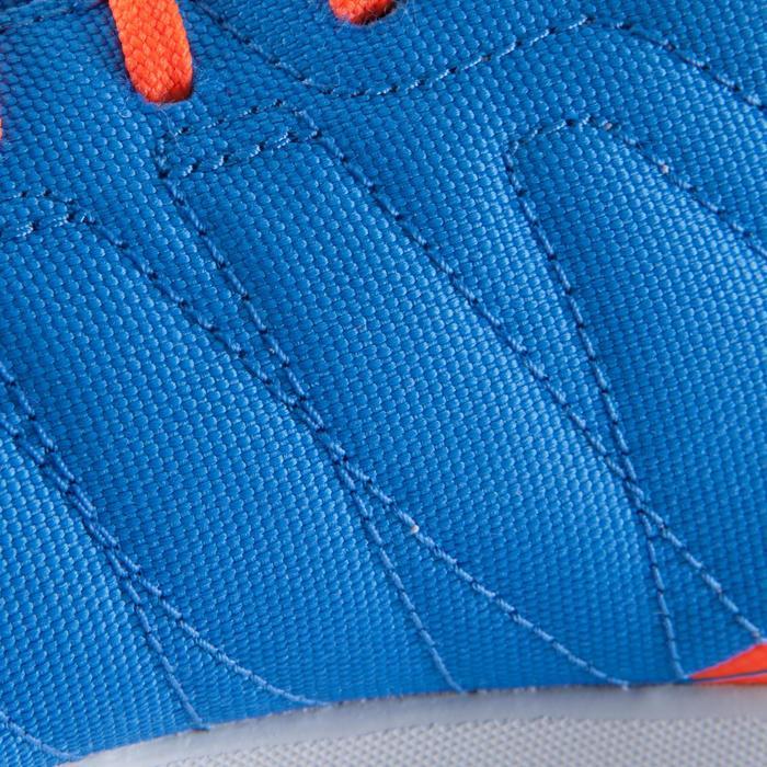 Chaussure de football enfant terrains durs Agility 300 HG noire - 1060988