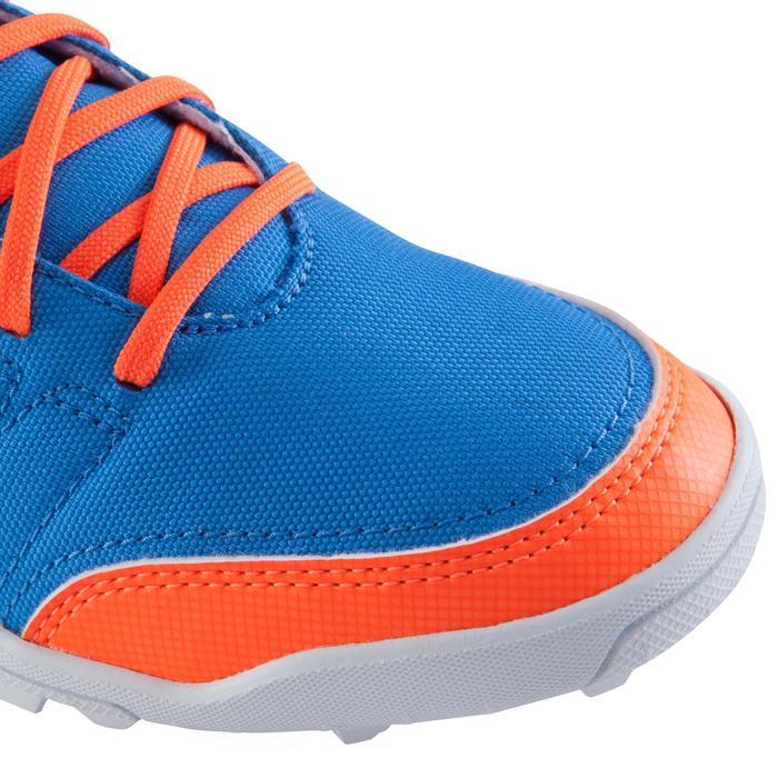 Chaussure de football enfant terrains durs Agility 300 HG noire - 1060993