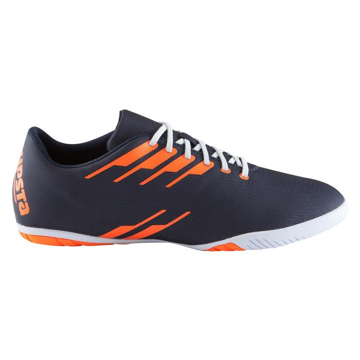 Chaussure de futsal adulte CLR 300 HG sala bleue - 1060996