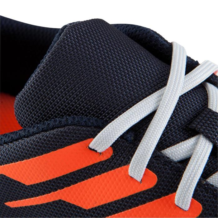 Chaussure de futsal adulte CLR 300 HG sala bleue - 1060999