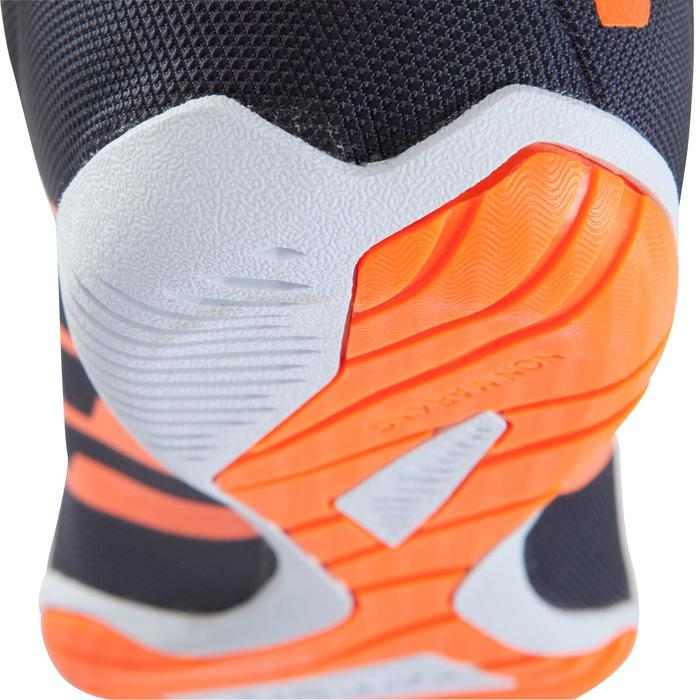 Chaussure de futsal adulte CLR 300 HG sala bleue - 1061002