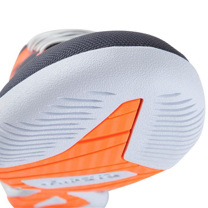 Chaussure de futsal adulte CLR 300 HG sala bleue - 1061003