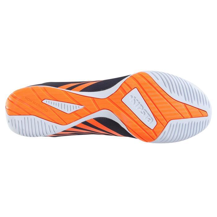 Chaussure de futsal adulte CLR 300 HG sala bleue - 1061004