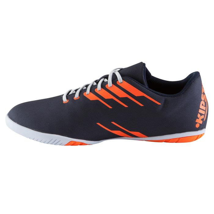 Chaussure de futsal adulte CLR 300 HG sala bleue - 1061005