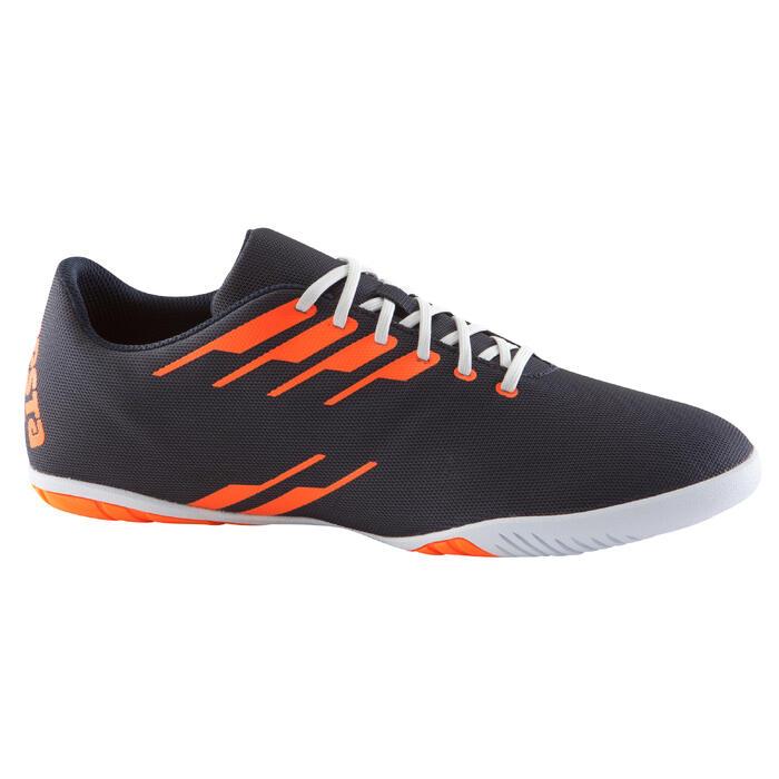 Chaussure de futsal adulte CLR 300 HG sala bleue - 1061006