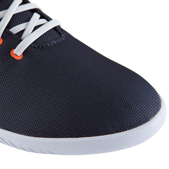 Chaussure de futsal adulte CLR 300 HG sala bleue - 1061007