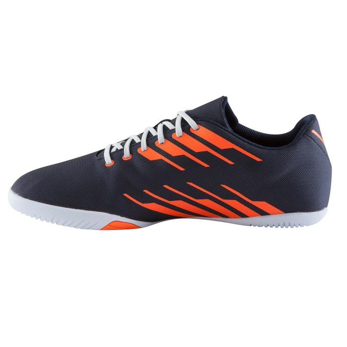 Chaussure de futsal adulte CLR 300 HG sala bleue - 1061008