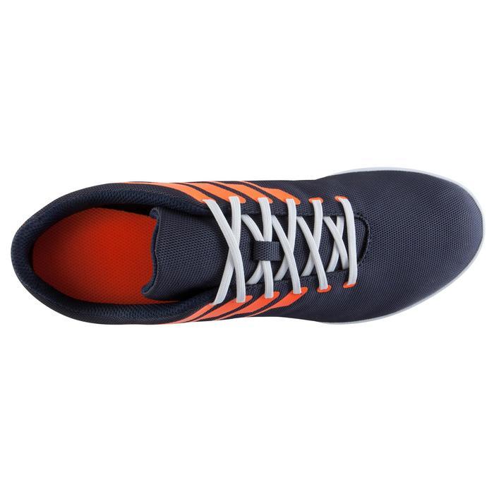 Chaussure de futsal adulte CLR 300 HG sala bleue - 1061009
