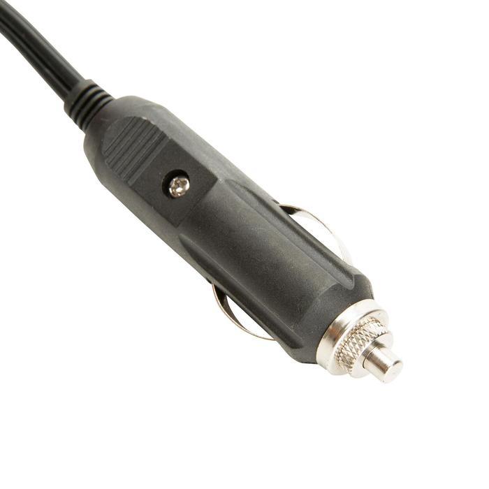 POMPE ELECTRIQUE 0-15 PSI 12V ET 15A POUR STAND UP PADDLE ET KAYAK GONFLABLES - 1061243