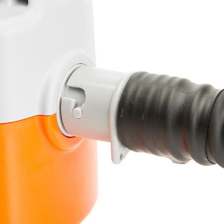 Electric pump hose