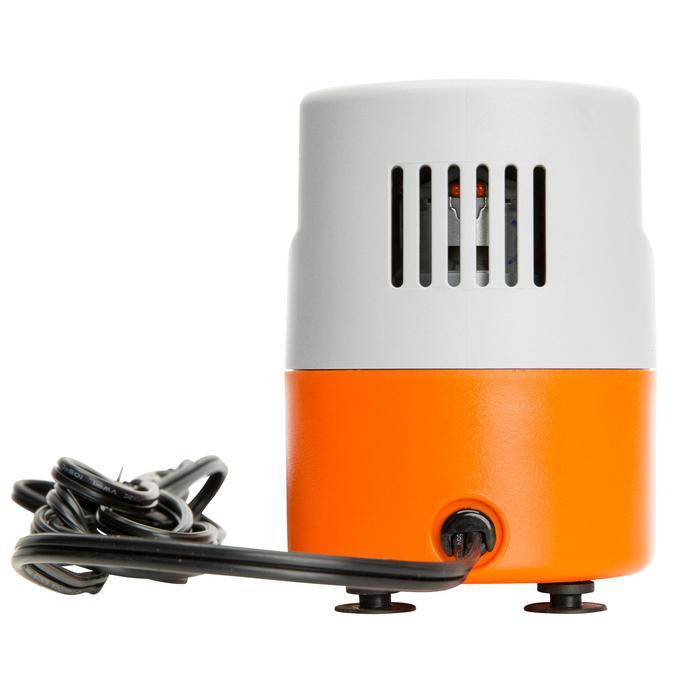 POMPE ELECTRIQUE 0-15 PSI 12V ET 15A POUR STAND UP PADDLE ET KAYAK GONFLABLES - 1061253