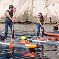 KAYAK CLOTHING - 500 Men's Kayaking Wetsuit ITIWIT