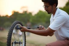 Quelles vérification avant une sortie vélo ?