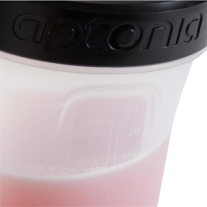 Proteinpulver Whey 9 Erdbeere 900 g