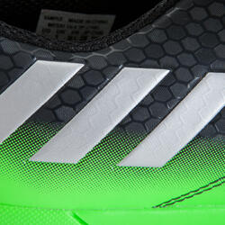 Voetbalschoenen kinderen Messi 16.4 TF groen/zwart - 1061614