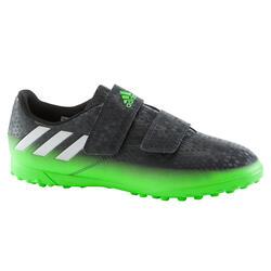 Voetbalschoenen kinderen Messi 16.4 TF groen/zwart - 1061617
