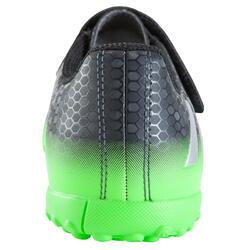 Voetbalschoenen kinderen Messi 16.4 TF groen/zwart - 1061625