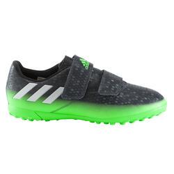 Voetbalschoenen kinderen Messi 16.4 TF groen/zwart - 1061627