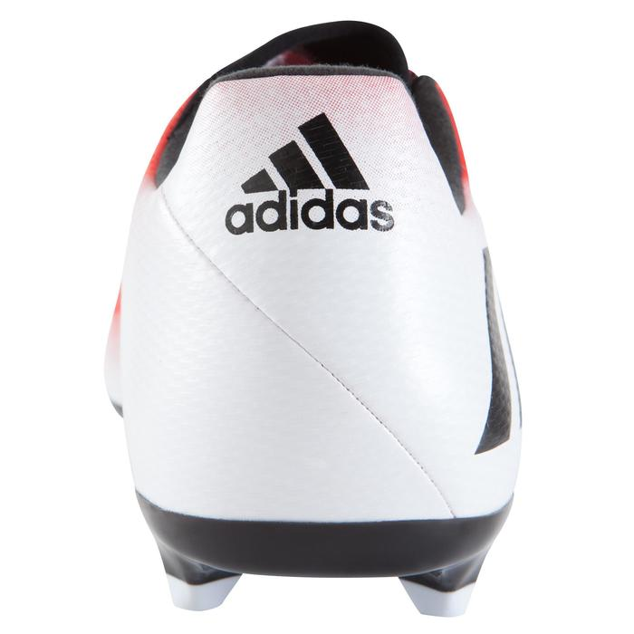 Chaussure football adulte Messi 16.3 FG rouge blanc - 1061634