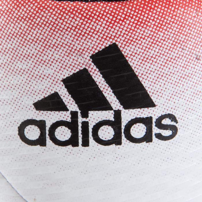 Chaussure football enfant Messi 16.3 FG rouge blanc noir - 1061655