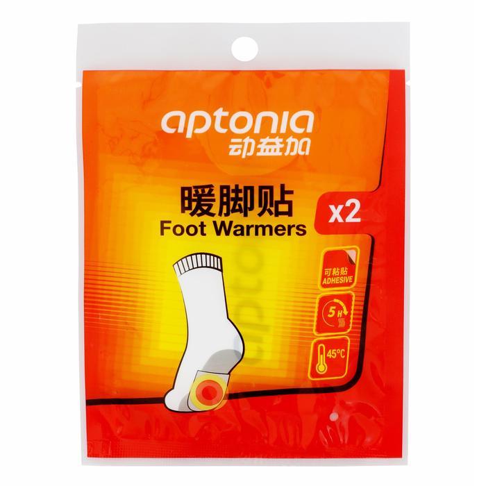 Feet Warmers x 2