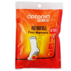Feet Warmers x 10