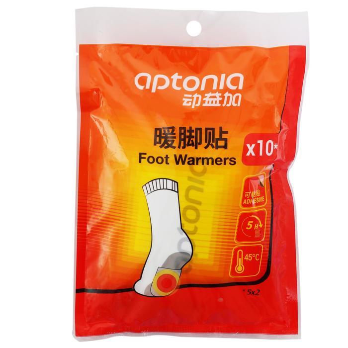 暖腳貼10入