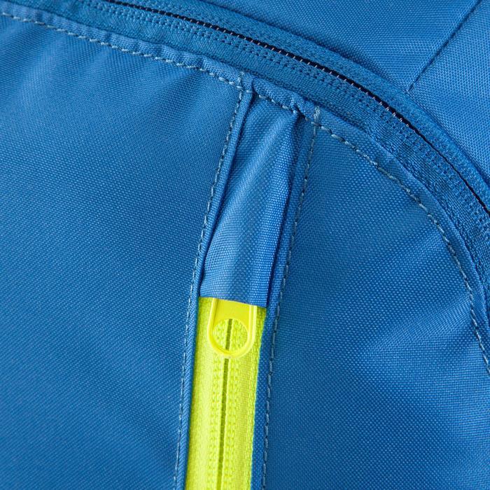 Sac à dos de sports collectifs Intensif  20 litres gris chiné - 1061868
