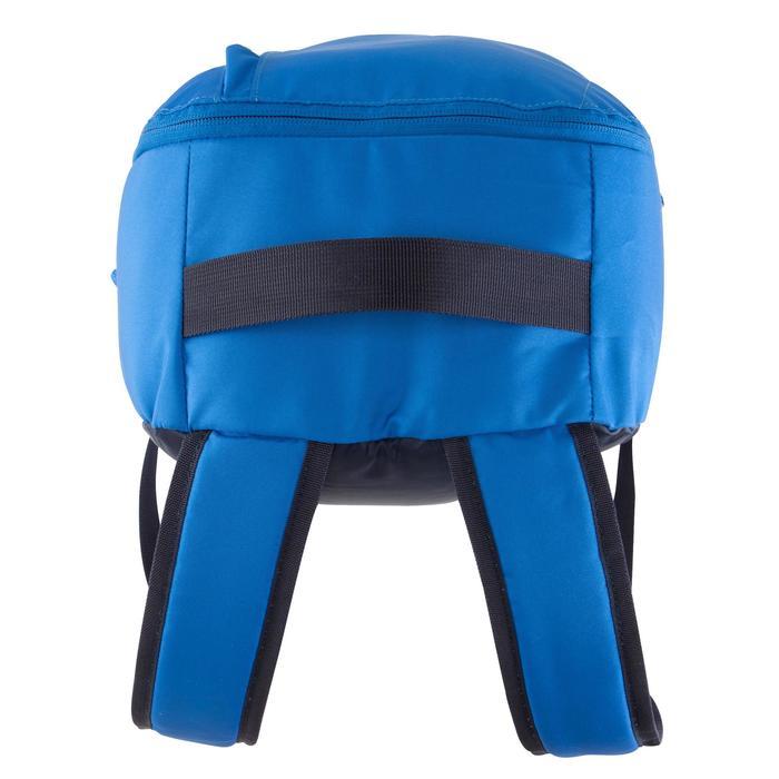 Sac à dos de sports collectifs Intensif  20 litres gris chiné - 1061871
