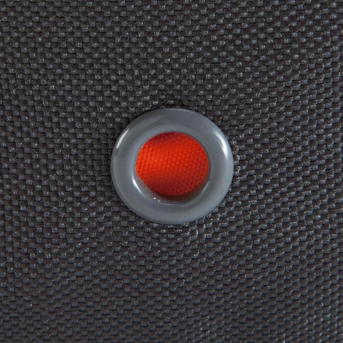 Sac à dos de sports collectifs Intensif  20 litres gris chiné - 1061895