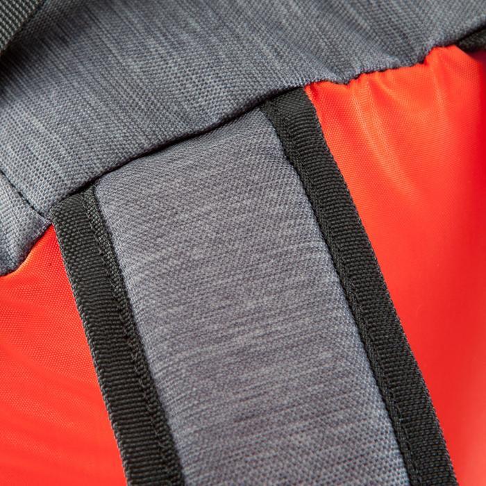 Sac à dos de sports collectifs Intensif  20 litres gris chiné - 1061913