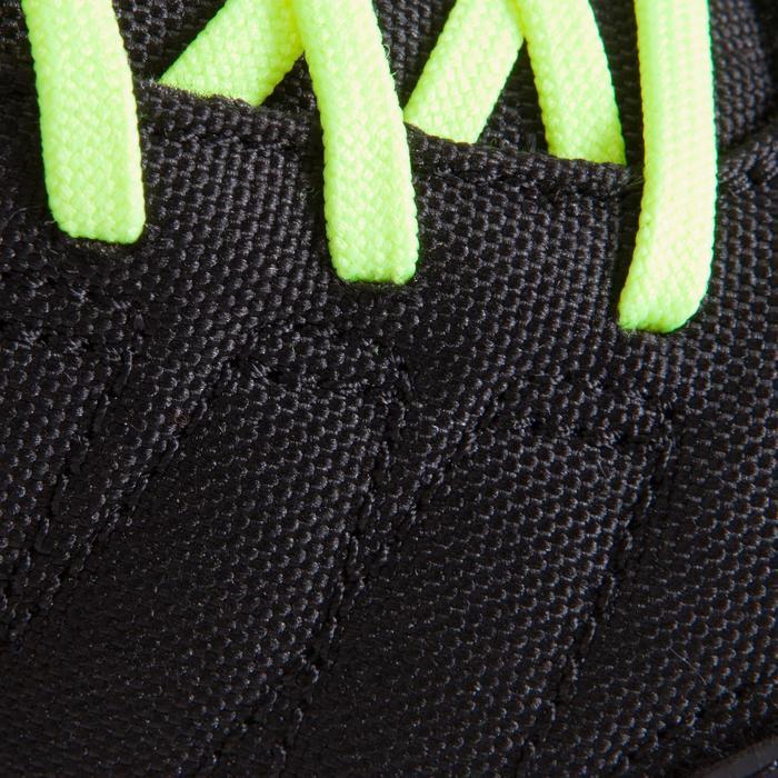 Chaussure de football enfant terrains durs Agility 300 HG noire - 1061922