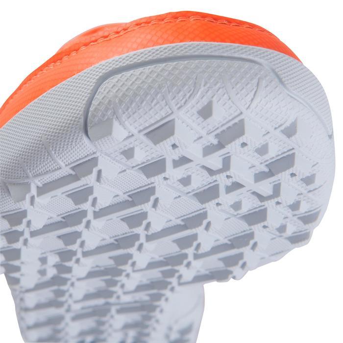 Chaussure de football enfant terrains durs Agility 300 HG noire - 1061962