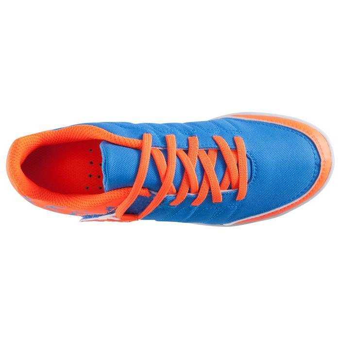 Chaussure de football enfant terrains durs Agility 300 HG noire - 1061974