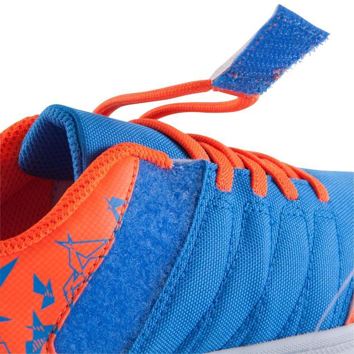 Chaussure de football enfant terrains durs Agility 300 HG noire - 1061979
