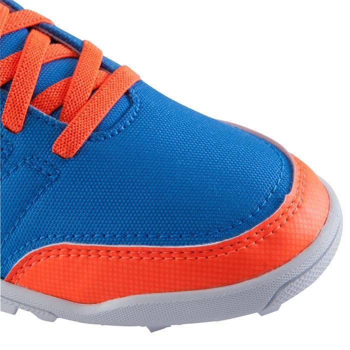 Chaussure de football enfant terrains durs Agility 300 HG noire - 1061980