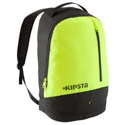 Intensive Team Sports Backpack 20 Litres - Green/Grey/Red